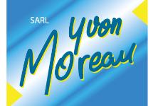 YVON MOREAU , LES EPESSES 85590