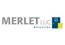 LUC MERLET, LES HERBIERS 85500