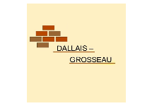 DALLAIS - GROSSEAU, LIMOUZINIERE 44310