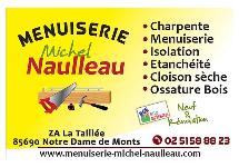 MICHEL NAULLEAU, NOTRE-DAME-DE-MONTS 85690