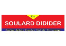 SOULARD DIDIER, POUZAUGES 85700