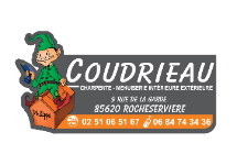 COUDRIEAU PHILIPPE, Rocheserviere  85620