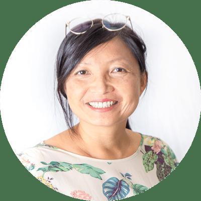 Sonia, Co-fondatrice de Qualiavis