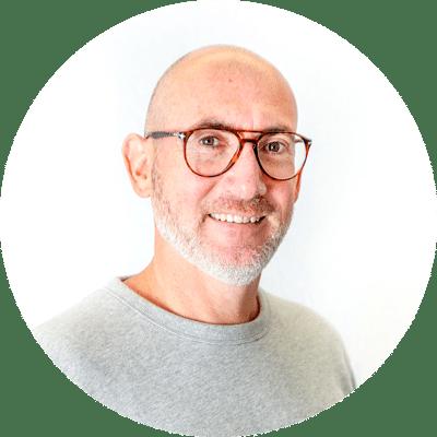 Yann, co-fondateur de de Qualiavis